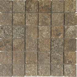 Pedra Mosaico Natural 30x30