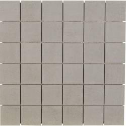 Zement Mosaico Gris lappato 30x30 rectifié
