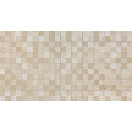 Cube Mosaico Crema 32.5x60