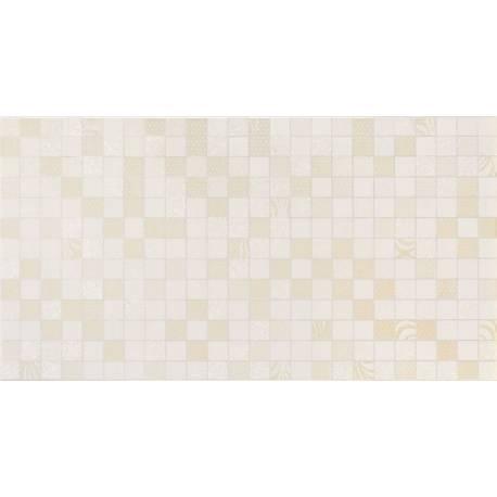 Cube Mosaico Blanco 32.5x60