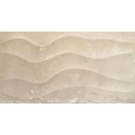 Habitat Cement Relieve 32.5x60