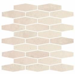 Habitat Mosaico White 32x30