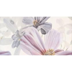 Infinity Décor Blanco Flor1 32.5x60