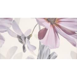 Infinity Décor Blanco Flor2 32.5x60