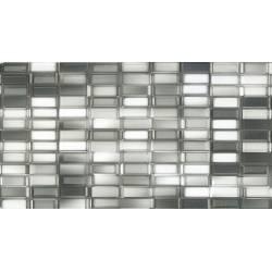 Infinity Mosaico Gris 32.5x60