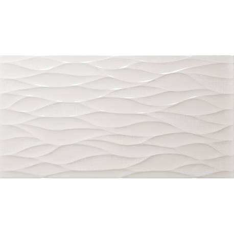Iris Nacar Relieve Ondas 32.5x60