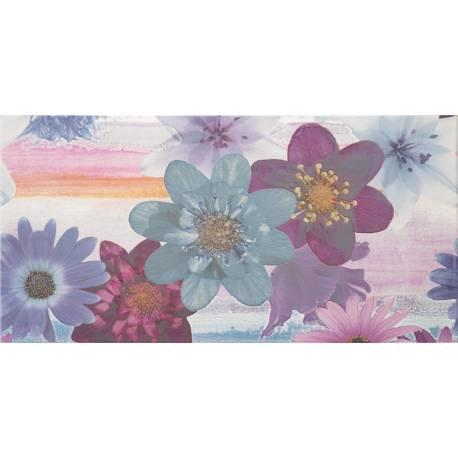 Iris Décor Nacar Flor2 32.5x60