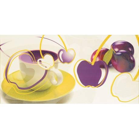 Iris Décor Nacar Cocina A 32.5x60