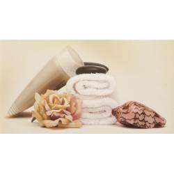 Luxe Décor Cream Bano1 32.5x60