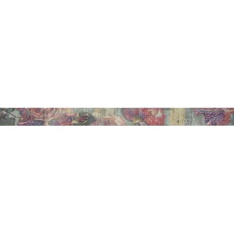 Luxe Liston Sky Blue Flor 5x60
