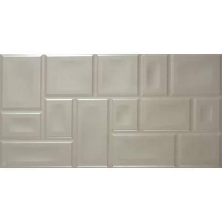 Quiro Corner Blanco 15x15
