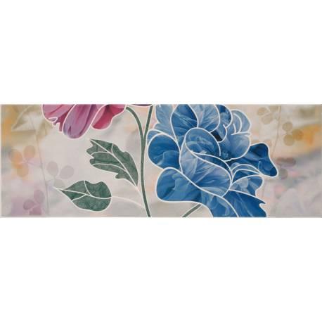 Seasons Décor Lavanda/Perla Flor 2 31.6x90 rectifié