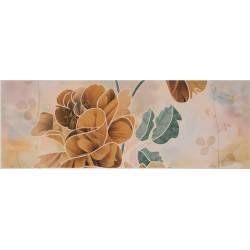Seasons Décor Crema Flor 1 31.6x90 rectifié