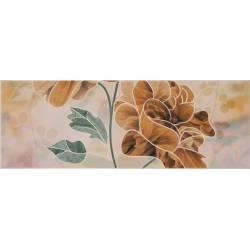 Seasons Décor Crema Flor 2 31.6x90 rectifié