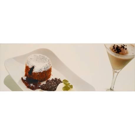 Seasons Décor Crema Cocina 2 31.6x90 rectifié