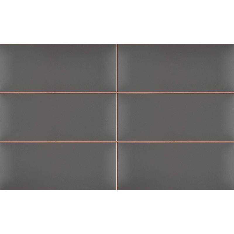 Carrelage rev modul 25x40 antracita for Carrelage 25x40