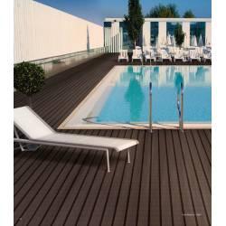 Deck Wengue 15x60