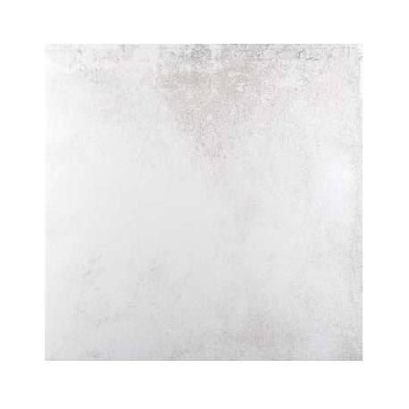 Béton White 60x60 rectifié poli