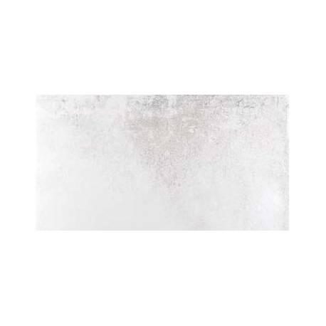 Béton White 30x60 rectifié poli