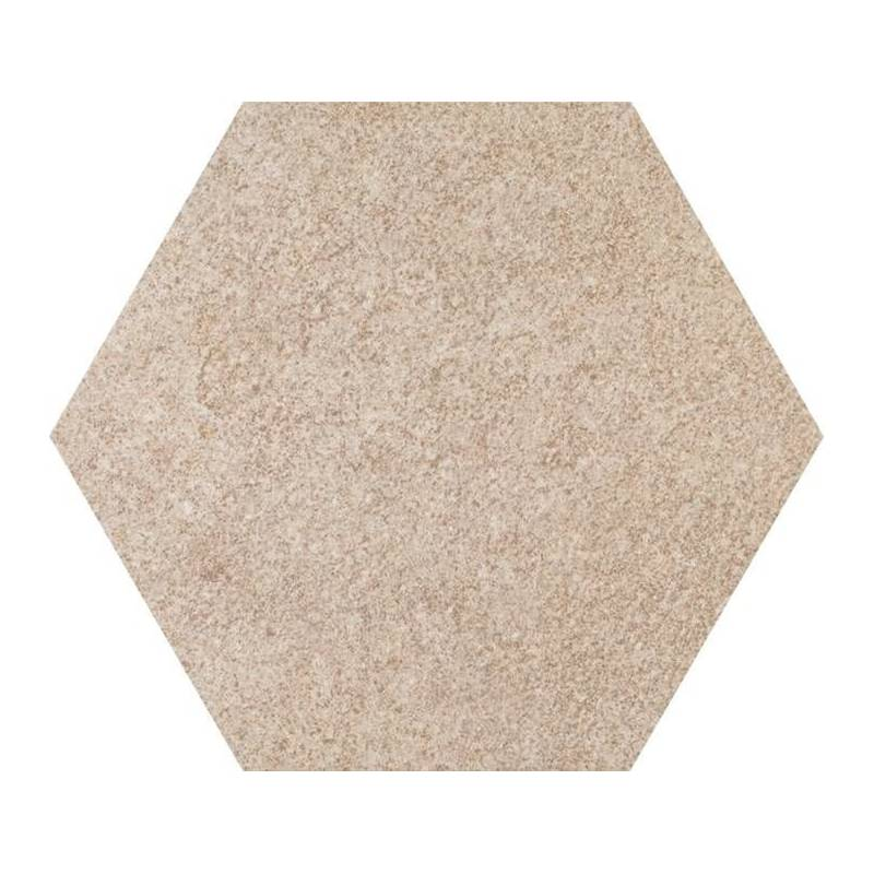 Carrelage hexagonal d co couleurs chaudes codicer 95 for Carrelage hexagonal couleur