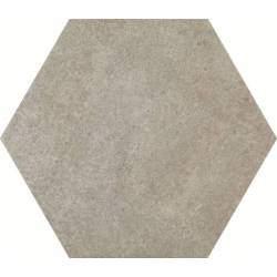 Arizona Grey Hex 25 25x22