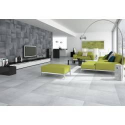 Cement Gris - Gres 50x50
