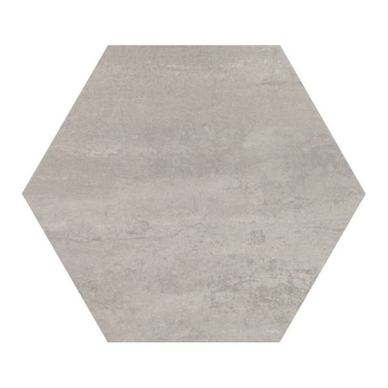 carrelage hexagonal tons gris beiges codicer 95 concrete urban moka hex 25 25x22cm. Black Bedroom Furniture Sets. Home Design Ideas