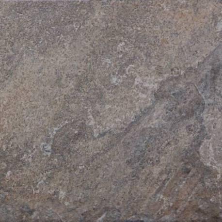 Carrelage imitation pierre codicer 95 petra 701 33x33cm for Carrelage pierre reconstituee interieur