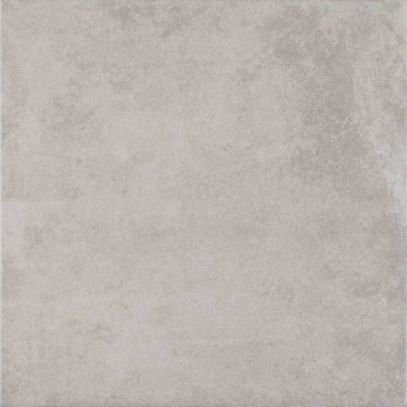 Carrelage d co imitation carreau ciment us gris clair for Carrelage 25x25