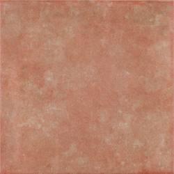 Pompei Rosso 25x25