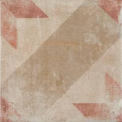 Pompei Star 25x25