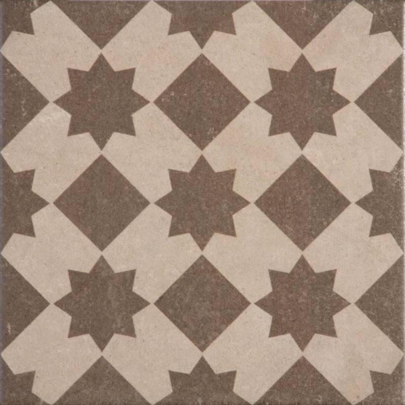 Carrelage aspect carreau ciment r tro d co motifs for Carrelage 02