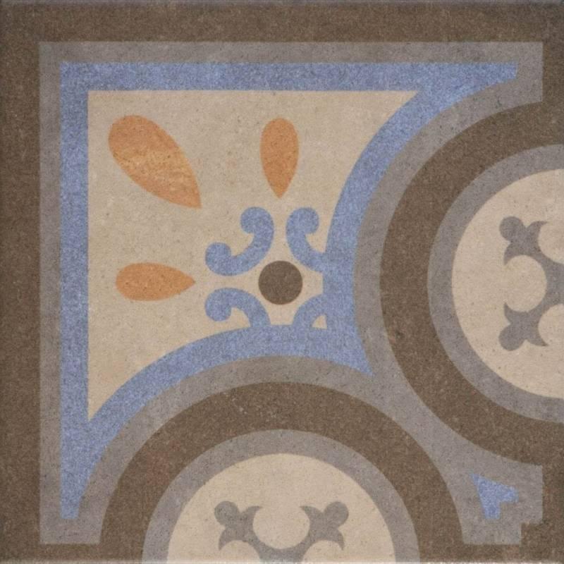carrelage aspect carreau ciment r tro d co motifs. Black Bedroom Furniture Sets. Home Design Ideas