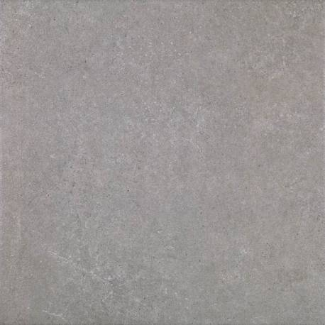 Carrelage aspect pierre grise motifs discrets codicer 95 for Carrelage sol 50x50