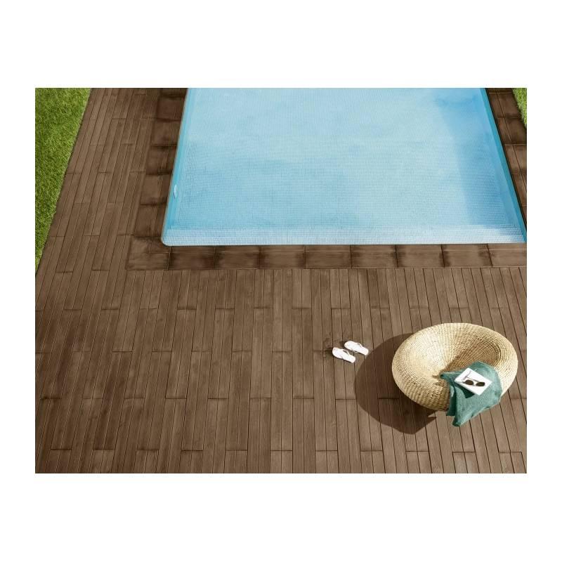 Imitation deck pour piscine Madeiras Piscine MOD. 977/7 ...