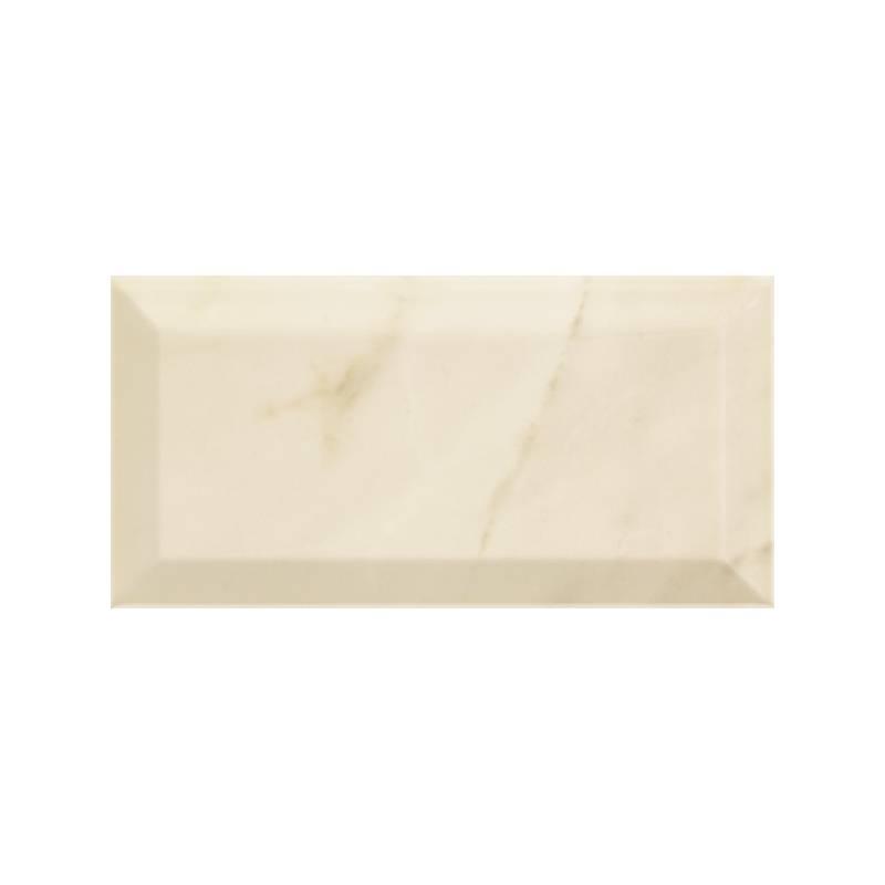 Fa ence doric crema for Carrelage exterieur 10x20