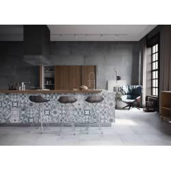 Beton Heritage Grey 40X40