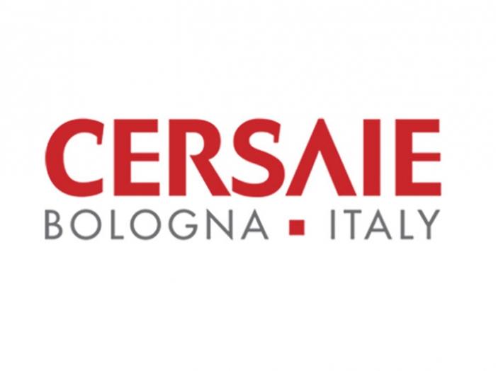 CERSAIE 2016 - Salon international de la céramique de Bologne