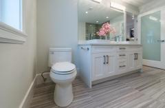 Quels sols choisir pour une salle de bain réussie ?