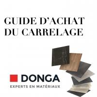 Guide d'achat - Carrelage et faïence