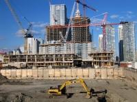 La construction booste le monde du carrelage