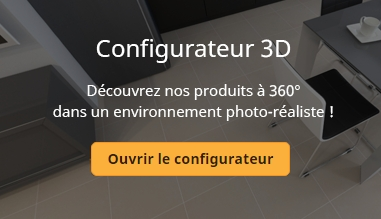 Le showroom virtuel de carrelage à 360˚