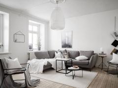 Quel carrelage choisir pour un style scandinave ?