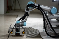 Un robot peut-il poser votre carrelage ?